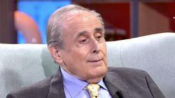 La comentada frase de Jaime Peñafiel sobre Juan Carlos I: no ha sido muy