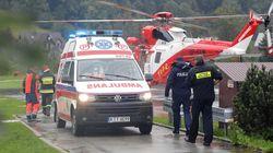 Πολωνία: Τουλάχιστον 5 νεκροί από κεραυνούς στα όρη
