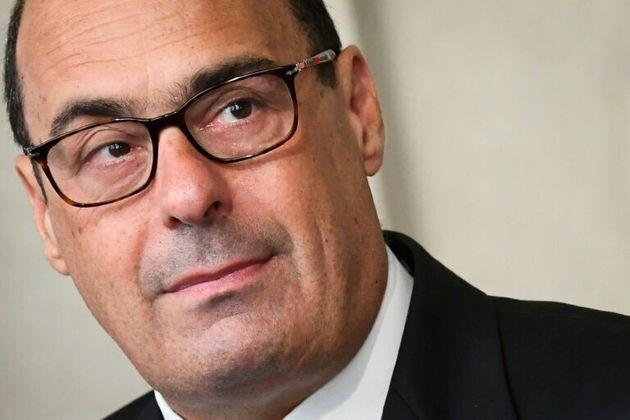 """Zingaretti: """"Si può iniziare a lavorare con Di Maio&quo"""