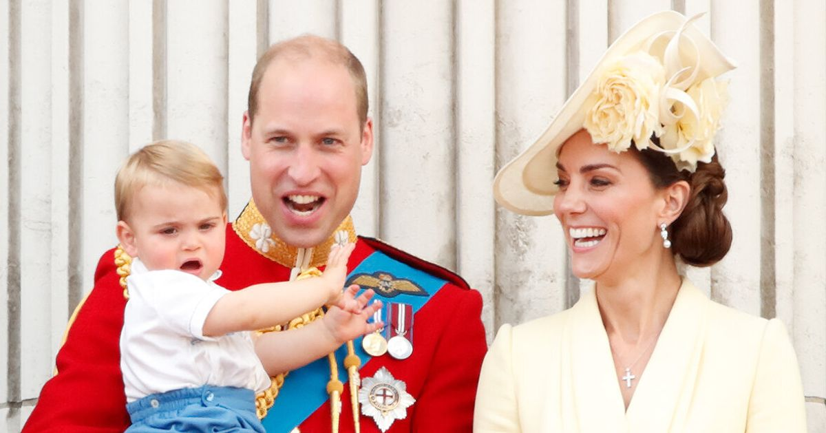 Prince William, Kate Middleton Fly Commercial Amid Meghan Markle, Prince Harry Controversy