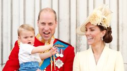 Prince William, Kate Middleton Just Flew Commercial,