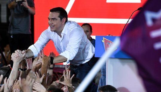 ΣΥΡΙΖΑ: Ο Αλέξης Τσίπρας λέει «όχι» στην απευθείας εκλογή του από τη