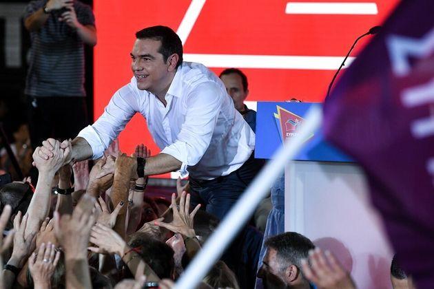 ΣΥΡΙΖΑ: Ο Αλέξης Τσίπρας λέει «όχι» στην απευθείας εκλογή του από τη βάση πριν το