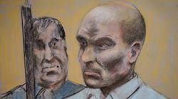 Crimes sexuels: la peine de Bertrand Charest réduite par la Cour