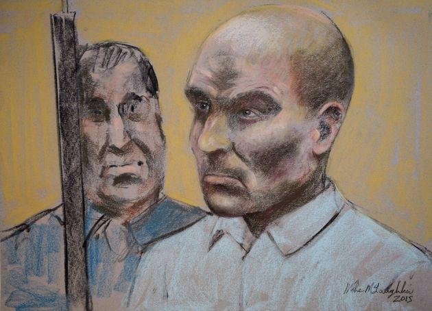 Crimes sexuels: la peine de Bertrand Charest réduite par la Cour d'appel