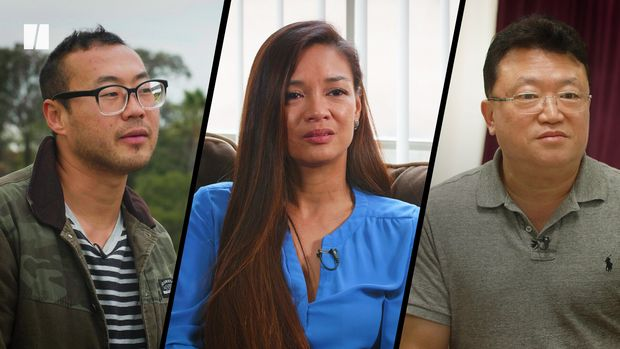 Studies often suggest that Asian Americans have lower rates of substance abuse than people of other races, but mental health advocates say this belies the dark reality for the fastest-growing ethnic group in the U.S.
