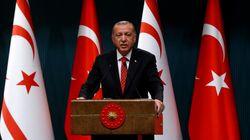 Ερντογάν: Οι έρευνες στα ανοιχτά της Κύπρου θα συνεχιστούν «με αμετάβλητη