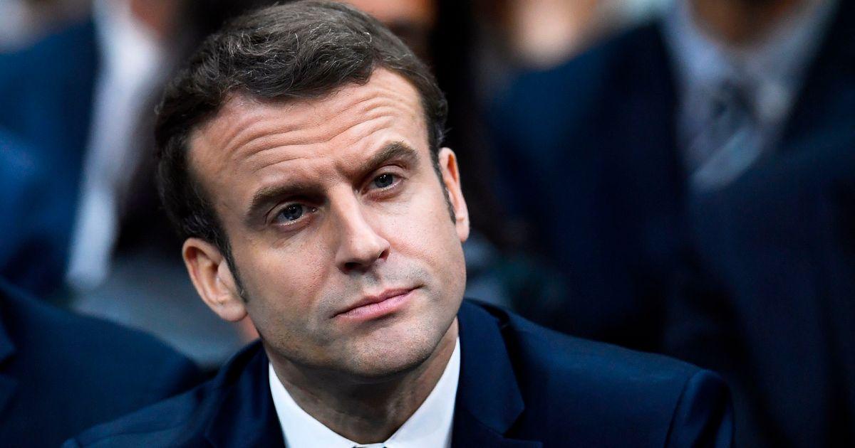 """Incendies en Amazonie: Macron appelle le G7 à """"parler"""" de la """"crise internationale"""""""