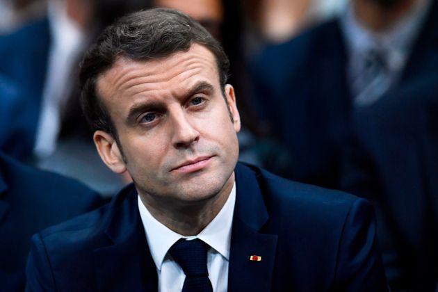 Incendies en Amazonie: Macron appelle le G7 à