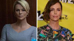 Todo mundo estranhou a aparência de Charlize Theron em trailer de 'O