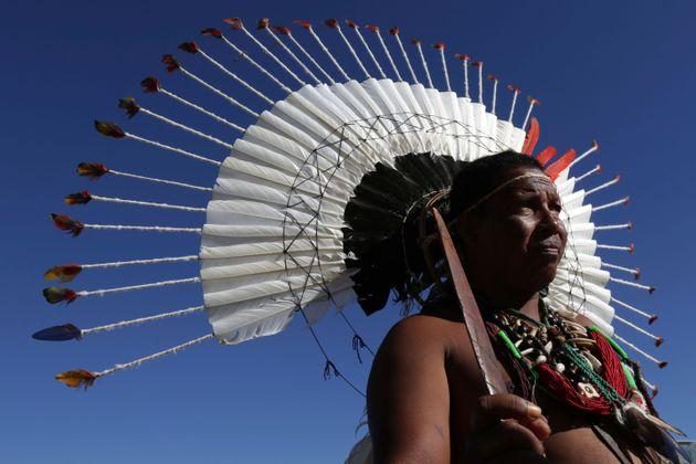 O Brasil inventou o indigenismo
