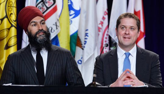 Singh Slams Scheer For 'Disgusting Prejudice' On Same-Sex