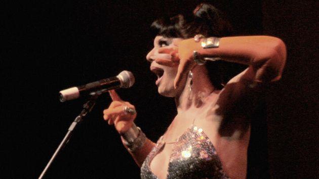 Wonder foi vocalista da banda Jardim das Delícias e Truque Sujo, além de realizar performances...