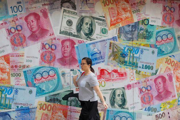Παγκοσμιοποίηση και Οικονομικός