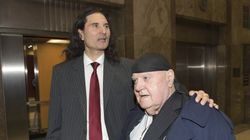 Toronto Editor Who Promoted Hatred Sentenced To A Year In