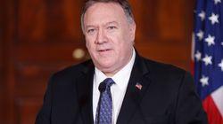 GSOMIA破棄決定に米国務長官「失望した」