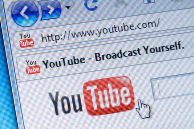 YouTube désactive 200 chaînes de propagande chinoise sur Hong
