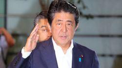安倍首相、戦後最長の在任へ 佐藤栄作と並ぶ