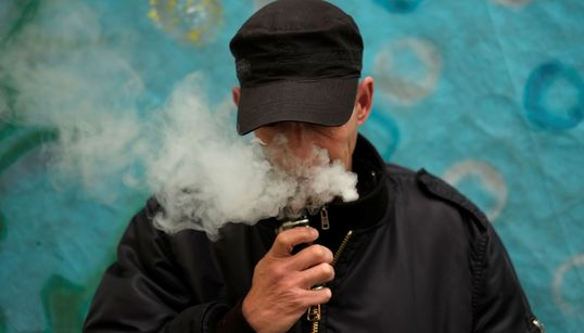 Govt Plans Ban On E-Cigarettes, With Jail Terms And Lakhs In Penalty For Offenders: