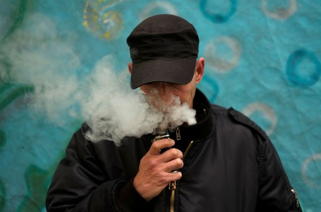 Govt Proposes Ban On E-Cigarettes, With Jail Terms And Lakhs In Penalty For Offenders: