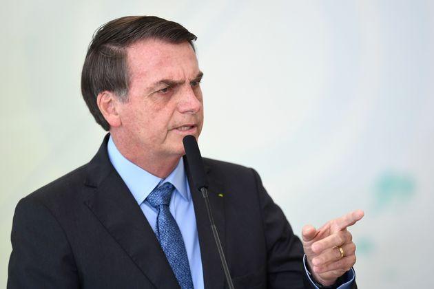 Βραζιλία: Ο Μπολσονάρο βάλει κατά των χωρών που βοηθούν στην προστασία του