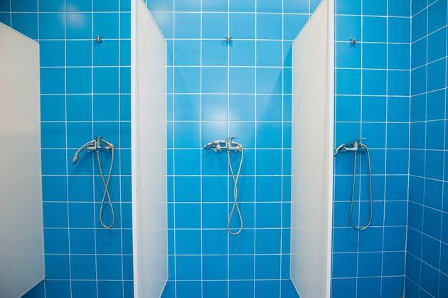 일본인 남학생이 이대 기숙사 샤워실을 불법 촬영하다
