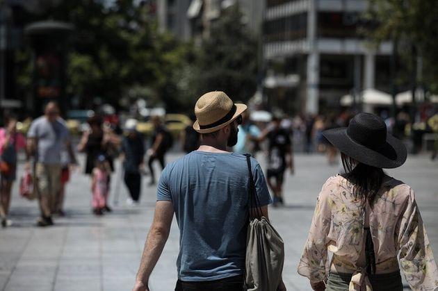 Βίντεο: Η πανέμορφη πλευρά της άδειας Αθήνας τον