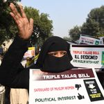 Supreme Court Agrees To Review Triple Talaq Law, Issues Notice To