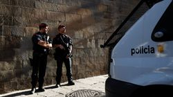 El PP propone en el Congreso enviar policías y guardias civiles a Barcelona como
