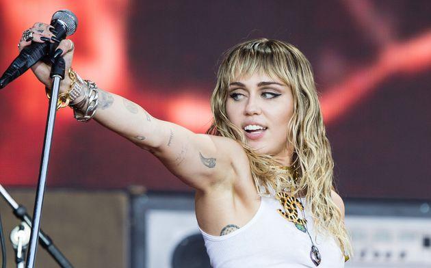 Miley Cyrus, sobre su ruptura con Liam Hemsworth y su relación con la 'influencer' Kaitlynn Carter: