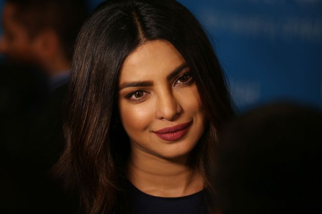UN Responds To Pakistan's Request To Remove Priyanka Chopra As Goodwill