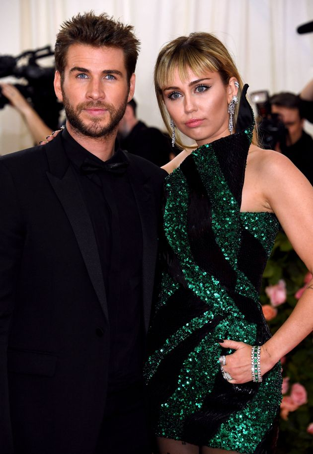 Miley Cyrus Slams Rumours She Cheated On Husband Liam Hemsworth As Madonna Insists She Has 'No Need To Apologise'
