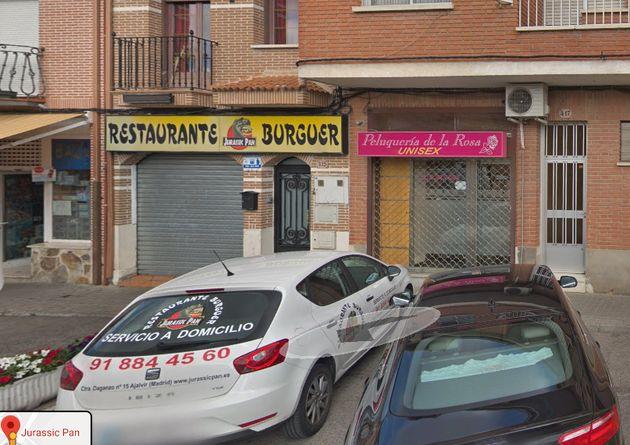 El nombre de una panadería que ha cautivado a Twitter por su