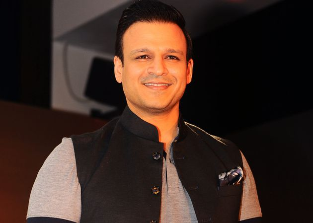 Vivek Oberoi Gets Roasted On Twitter After Announcing Movie On