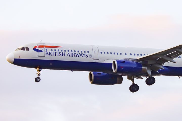 Some Seats On The New British Airways Planes Do Not Recline, So Pick Your Row Carefully | HuffPost Life