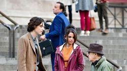 «Μια βροχερή μέρα στη Νέα Υόρκη»: Η ταινία του Γούντι Άλεν ανοίγει το Φεστιβάλ της