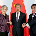 중국이 '지소미아 종료' 결정을