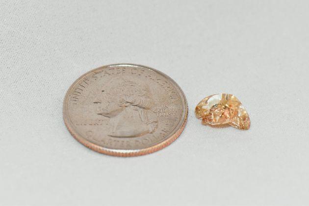 ΗΠΑ: Εβλεπε βίντεο με οδηγίες για τον εντοπισμό διαμαντιών και βρήκε ένα στα πόδια