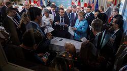 G7 en Biarritz: mucho de qué hablar pero muy pocas esperanzas de acordar