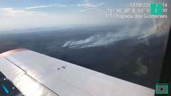 BLOG - Derrière les incendies en Amazonie se cache un climat politique