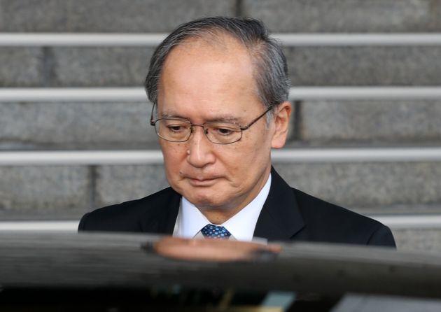정부, 일본 정부에 '지소미아 종료' 공식