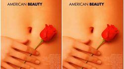 Fim do mistério! Finalmente sabemos de quem é a mão no icônico cartaz de 'Beleza
