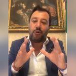 L'accorato appello di Salvini a Di Maio:
