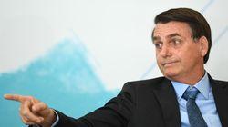 Une fuite de documents révèle que Bolsonaro a un plan bien précis pour