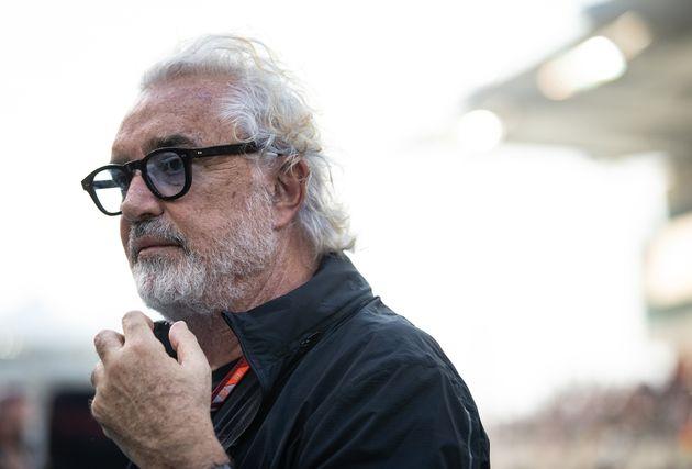 Flavio Briatore ancora contro la Puglia: