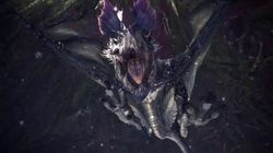Monster Hunter World: Iceborne Japanese Commercial Reveals Yian Garuga and More Turf