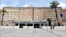 Muere una mujer de 74 años en Sevilla por el brote de