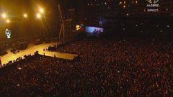 Algérie: Cinq morts dans une bousculade au concert du rappeur