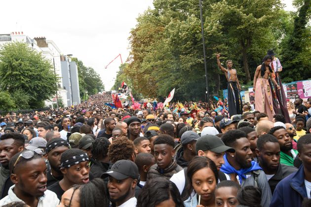 Notting Hill Carnival: New Data Reveals Crime Should Not Be The Story Of The