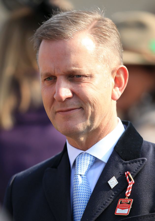 Jeremy Kyle Set To Return To ITV With New Show, But Bosses Rule Out It Replacing His Axed Daytime